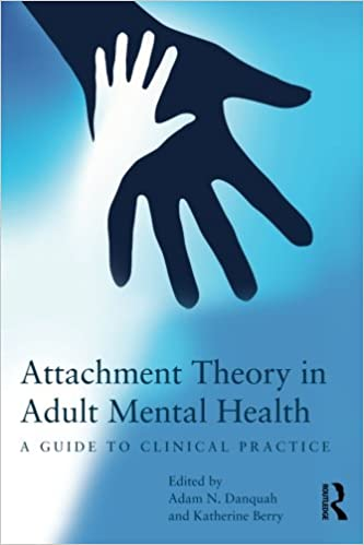 Amazon attachment theory in adult mental health a guide to attachment theory in adult mental health a guide to clinical practice 1st edition fandeluxe Image collections