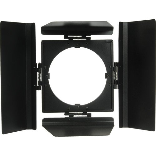 Flash Novatron - Novatron 4 Leaf Barndoor Set for All Novatron Flash Heads