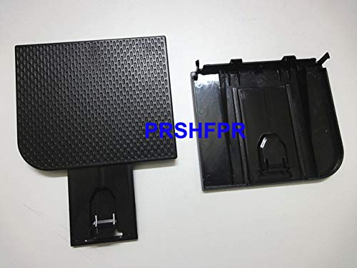 Printer Parts New Paper delivery Tray Assembly RM1-7498 for HP Laserjet Pro M1530 M1536DNF MFP P1606DN Series Printer Output Paper Tray