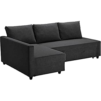 amazon com the dark gray friheten thick cotton sofa cover rh amazon com ikea friheten sofa bed review ikea friheten sofa bed cover