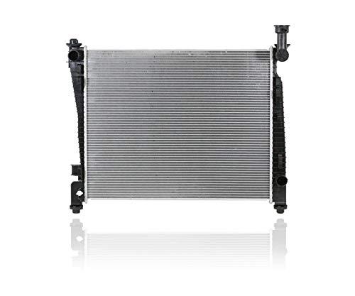 - Radiator - Pacific Best Inc For/Fit 13204 Jeep Grand Cherokee 3.6/5.7/6.4L Dodge Durango 3.6/5.7L Heavy Duty