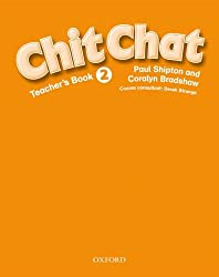Chit Chat 2 : Teacher's Book