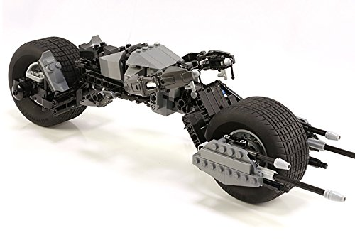 Lego Limited Edition Bat Pod 5004590 1 Import It All