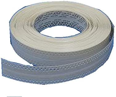 塩ビフリークロス下地コーナー テープ付2列 FCT-52 52mm巾X50m巻