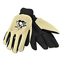 Forever Collectibles NHL Pittsburgh Penguins 2015 Utility Gloves