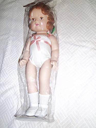 DAISY KINGDOM Pansy Doll (Daisy Kingdom Doll)