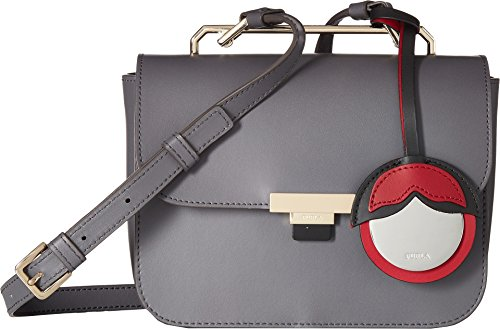 Furla Women's Elisir Mini Crossbody Mercurio One Size - Furla Accessories