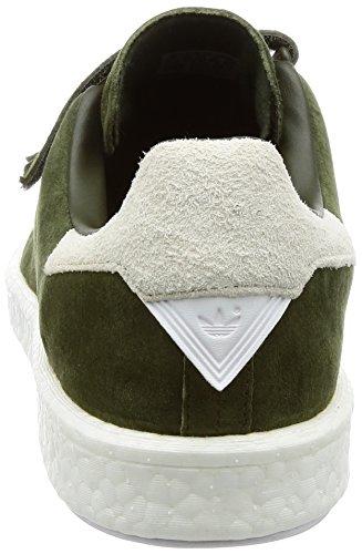 da Ftwbla adidas Scarpe Uomo Stan WM CF Carnoc Smith Fitness Verde Carnoc qrnx6X7rw