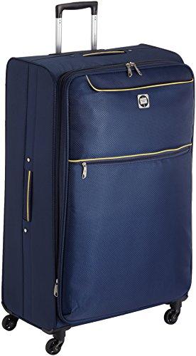 HAUPTSTADTKOFFER Valigie, 80 cm, 112 L, Blu
