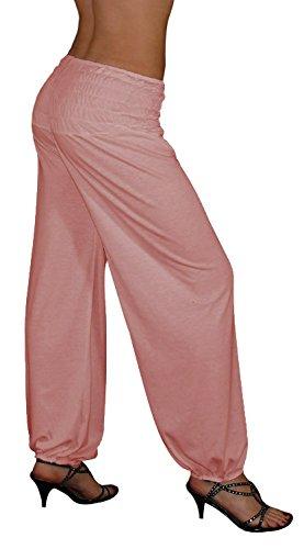 S&LU - Pantalón - para mujer Rose