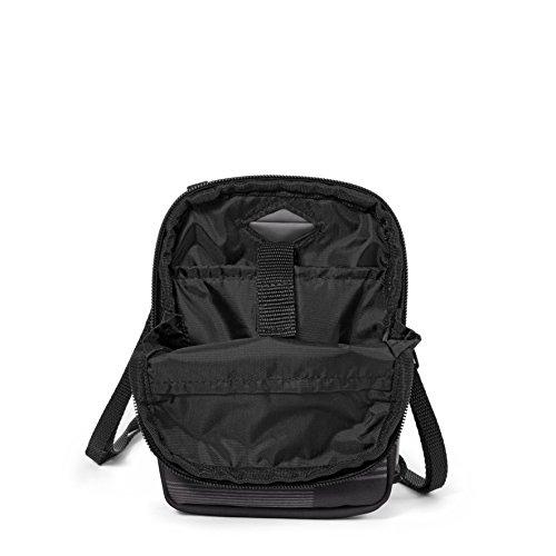Denim Bag 18 Startan Cm Messenger black Buddy Eastpak Black xwOFq