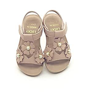 LUCKY Summer Sandals FOr Girls