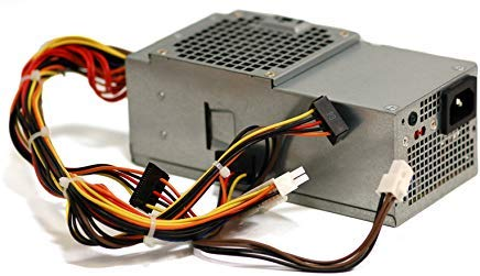 Genuine Dell Studio - FOR DELL Genuine Dell Studio Slim Desktop 540s 537s 560s PSU 250W SFF DT Power Supply