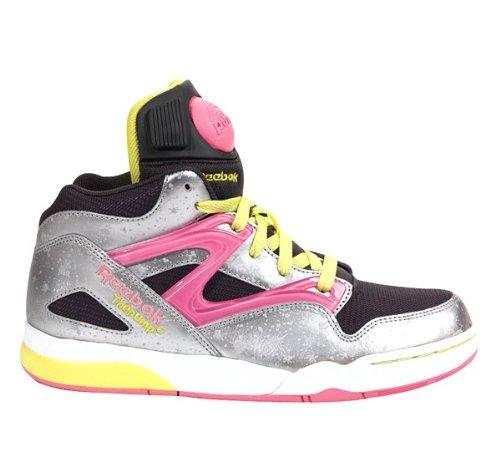 ee6e3d8a7d8 Reebok Pump Omni Lite Classic Shoe (Infant Toddler Little - Import It All