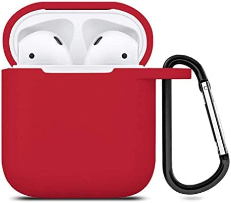Amazon.com: Compatible con Airpods Case, Dtgu Full ...