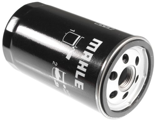 MAHLE Original OC 75 Oil Filter