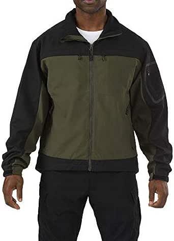5.11 Tactical Zip Up Jacket For Men