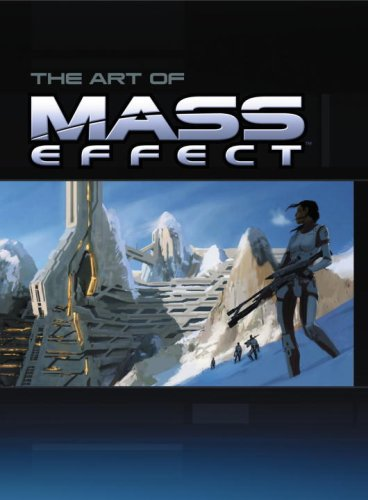 Image of The Art of Mass Effect