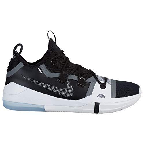 (ナイキ) Nike Kobe AD メンズ バスケットボールシューズ [並行輸入品] B07HM8DPB6   サイズ 24cm (US 6)