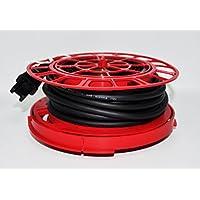 Hoover 303238002 Vacuum Cord Reel Assembly Genuine Original Equipment Manufacturer (OEM) part