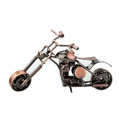 Top Retro Motorcycles - 5