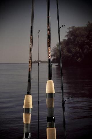 G loomis Walleye Fishing Rod WRR8500S GlX