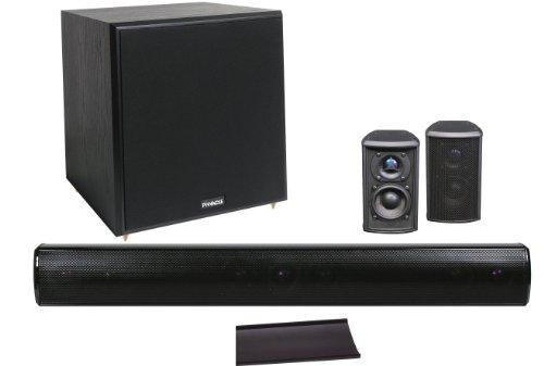 Pinnacle Speakers 37 510 Audiophile Speaker