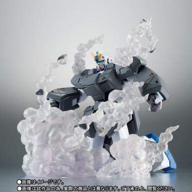Bandai Robot Soul Side MS RX-78NT-1FA Gundam NT-1 ver. A. N. I. M. E.- Full Armor Equipment- (Best Pg Gundam 2019)