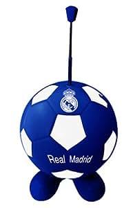 Seva - Real Madrid C.F. Radio balón 11x8