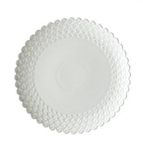 La Porcellana Bianca Momenti Dinner Plate, Set of 6, ()
