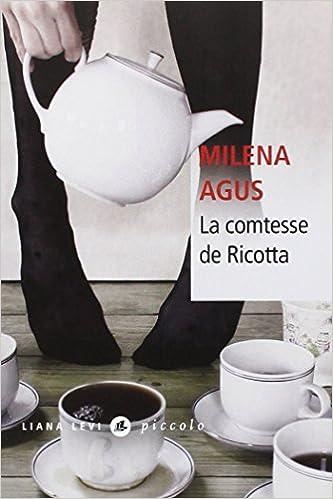 Livres gratuits La comtesse de Ricotta pdf, epub ebook