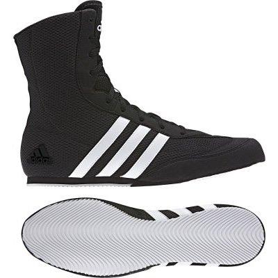 adidas Box Hog 2 복싱 슈즈 (최신 모델)