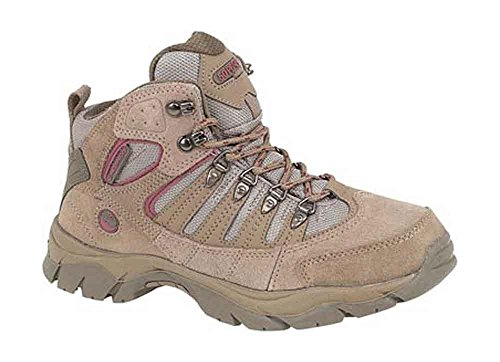 Taupe Boot By Tec Olive 50 Hiking Hi Peaks Mckinley Women's Wp Szwxq61