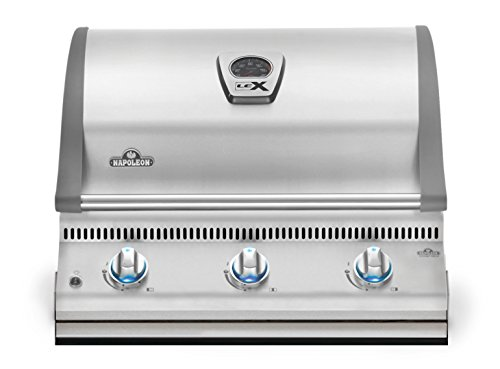 Napoleon BILEX485NSS Built in Natural Gas Grill