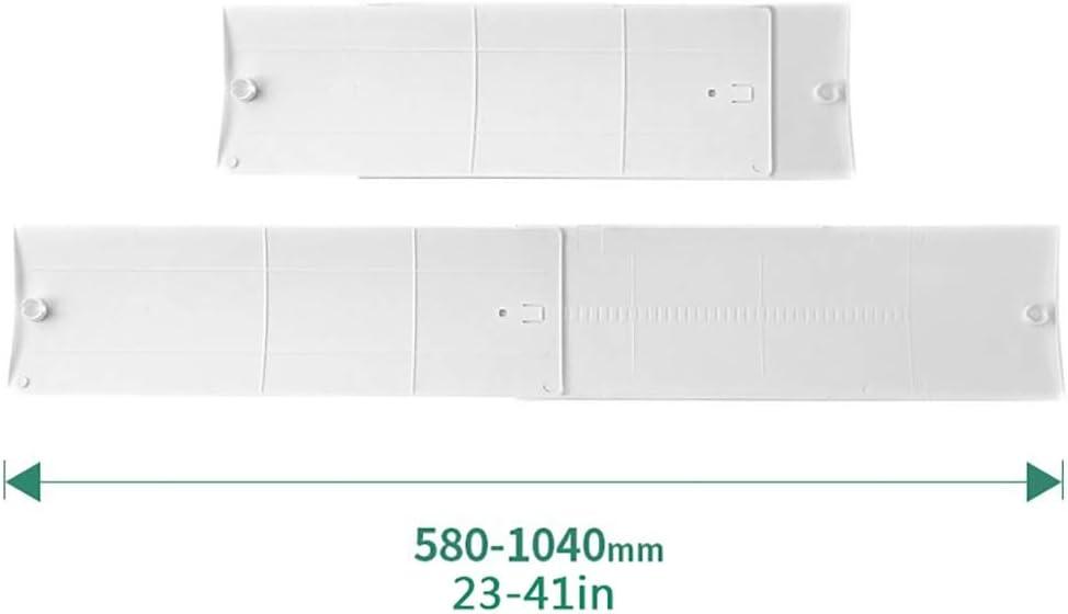 MIAOGOU Salida Regulable deflector-306 Aire Acondicionado ...