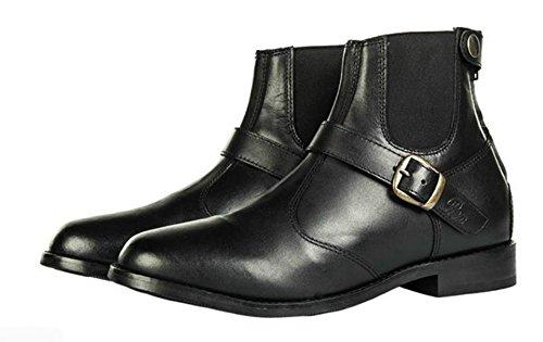 HKM Stiefeletten - Rex Wales - Schuhgrösse 38, schwarz