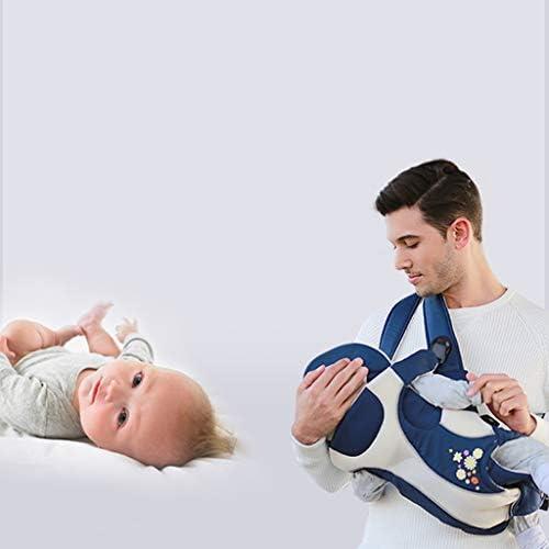 ベビーキャリア、新生児ベビーキャリア、多機能ベビーキャリア、幼児の睡眠と保持子供アーティファクト (Color : A)