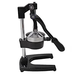 Amazon commercial citrus juicer hand press manual juicer manual juicers sciox Image collections