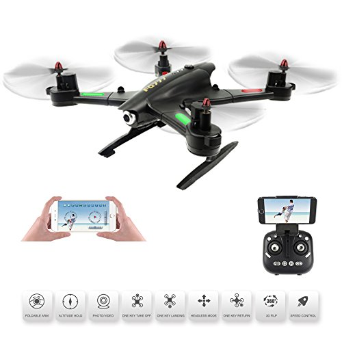 Buy cheap drone with camera live video fpv wifi drones quadcopter headless altitude hold 4ch axis remote