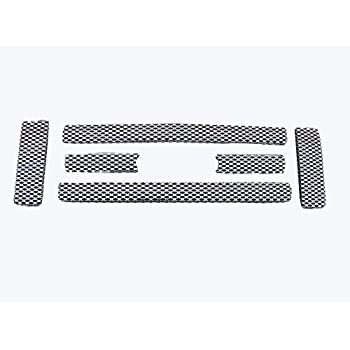 Partslink Number BM1200133 Unknown OE Replacement BMW 750 Passenger Side Grille Assembly