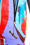 GOBUDi Lanyard Necklace Compatible with JUUL BLU or Similar Sized Vape Pens