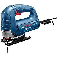 Bosch Professional Gst 8000 E Dekupaj Testere