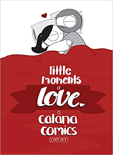 little moments of love catana chetwynd 0050837419827 amazon com