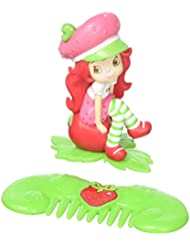 Decopac Strawberry Shortcake Sweet Celebrations DecoSet Cake Decoration Topper