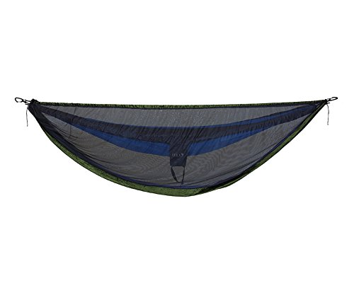 ENO - Eagles Nest Outfitters Guardian SL Bug Net, Hammock Bug Netting, Olive