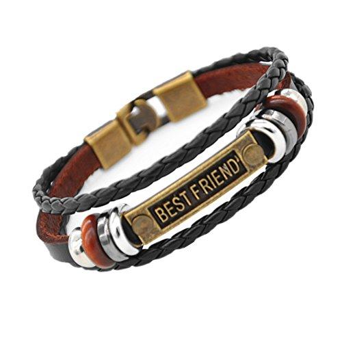Mens Friendship Bracelets: Amazon.com
