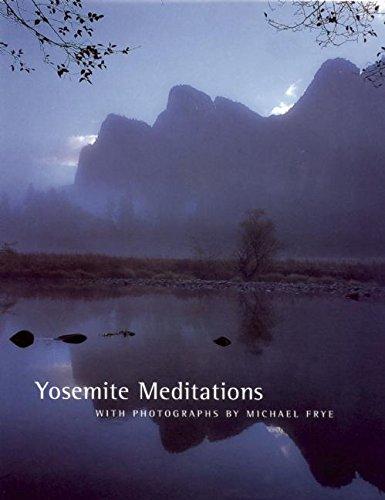 Yosemite Meditations pdf