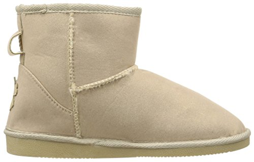 Bracken Women's Gold Boots Molly Bonny SaxwAFxn4q