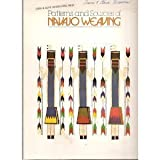 Patterns and Sources of Navajo Weaving, Bill Harmsen, 0960132228