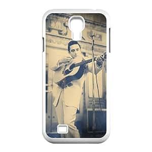 Custom Hard Protective Cover Case for SamSung Galaxy S4 I9500 Phone Case - Johnny Cash HX-MI-037857